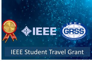 Congratulate Mr. Shaunak and Mr. Debanshu for IEEE Student Travel Grant for IGARSS2018!
