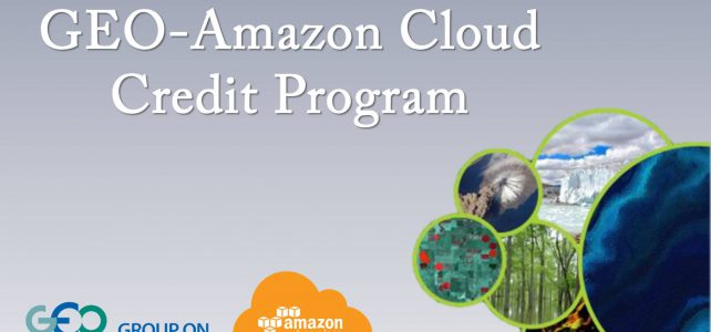 MRSLab bagged the Amazon Cloud Grants within the GEO framework